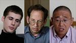 Tại sao Triều Tiên thả hai công dân Mỹ?