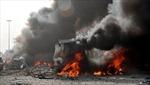 4 khoa học gia hạt nhân Syria bị bắn chết