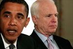 John McCain với quyền lực của Ủy ban Quân lực
