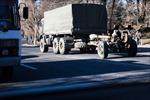 Phe ly khai Ukraine tăng cường tập kết vũ khí