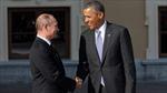 Lãnh đạo Nga-Mỹ, Trung Nhật gặp gỡ bên lề APEC