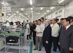 Samsung mở nhà máy mới ở Việt Nam