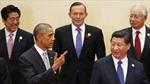 Hội nghị cấp cao APEC nhất trí thúc đẩy liên kết kinh tế khu vực