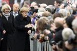 Khủng hoảng Eurozone  củng cố vị thế 'cỗ xe tăng'