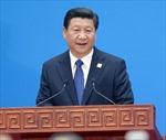 Trung Quốc họp báo kết thúc Hội nghị Cấp cao APEC