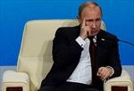 Ông Putin: Thị trường tiền tệ sẽ sớm ổn định