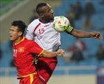 Thất bại cần thiết của đội tuyển Việt Nam