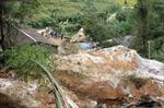 Đồng Tháp: Sạt lở nghiêm trọng ven sông Cái Vừng