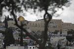 Palestine cáo buộc Israel kích động 'chiến tranh tôn giáo'
