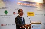 Cộng đồng kinh tế ASEAN là động lực thúc đẩy kinh tế khu vực