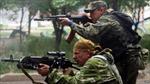 Ukraine đang bên bờ vực sụp đổ