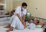 Đồng Nai: Gia tăng người mắc sốt xuất huyết trên 15 tuổi