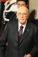 Tổng thống Italy kêu gọi quân đội sẵn sàng