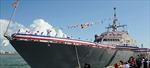 Mỹ khởi động chiến lược triển khai tàu chiến mới tại châu Á