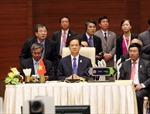 Cần một tầm nhìn dài hạn vì hòa bình, ổn định và phát triển ở Đông Á