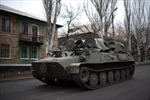 Nguy cơ chiến tranh toàn diện ở miền Đông Ukraine