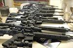 Mỹ sửa quy định xuất khẩu vũ khí cho Việt Nam