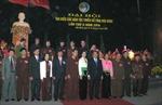 Đại hội Đại biểu các dân tộc thiểu số tỉnh Hòa Bình
