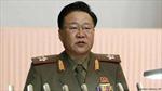 Triều Tiên cử đặc phái viên đến Nga