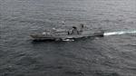 Hàn Quốc sẽ tập trận trên quần đảo tranh chấp với Nhật Bản