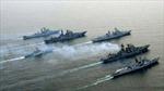 Australia trấn an dư luận về hoạt động của tàu chiến Nga