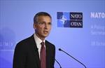 NATO tuyên bố gia tăng hiện diện gần biên giới Nga