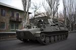 Châu Âu kêu gọi ngăn chặn xung đột tái bùng phát tại Ukraine