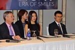 Operation Smile mang nụ cười tươi cho 5.000 trẻ Việt Nam