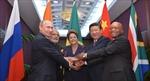BRICS họp bên lề hội nghị G20 tại Australia