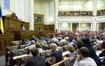 Ukraine công bố nội dung thỏa thuận liên minh