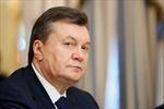 Nga không cho phép dẫn độ cựu Tổng thống Ukraine