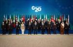 Trung Quốc đăng cai Hội nghị cấp cao G20 năm 2016