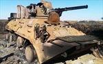 """Tổn thất """"gây sốc"""" của quân đội Ukraine"""
