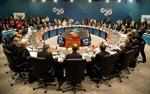 G20 quyết tâm thúc đẩy kinh tế, việc làm