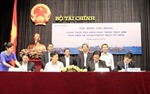 Bảo hiểm Bảo Việt đồng hành cùng ngư dân bám biển