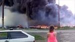 Video mới được phát hiện về thời khắc rơi máy bay MH17