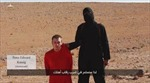 EU quyết chống IS sau vụ công dân Mỹ bị chặt đầu
