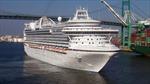 Tàu du lịch Mỹ cập bến vì hành khách nhiễm norovirus