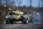 Cuộc chiến gián điệp tại miền đông Ukraine