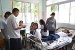 Học sinh chóng mặt sau tiêm vắc xin Sởi - Rubella tại Tuyên Quang là bình thường