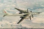 Tổng thống Nga giải thích việc nối lại các chuyến bay chiến lược