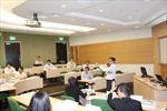 Singapore giúp Việt Nam bồi dưỡng cán bộ cao cấp