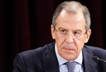 Nga quan ngại diễn biến tại Ukraine