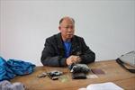 Bắt người Trung Quốc chuyển 1 kg ma túy vào Việt Nam