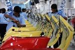Ấn Độ lo lắng trước suy thoái kinh tế Nhật Bản