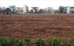 Quy hoạch khu đất đối ứng tuyến đường Hà Nội - Hưng Yên