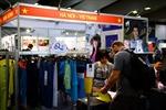 Việt Nam tham gia Hội chợ nguồn hàng quốc tế Australia 2014