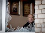 Miền Đông Ukraine  đổ nát, hoang tàn