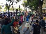 Rối cạn Việt Nam dành giải nhất tại Lễ hội múa rối thế giới