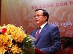 Hà Nội: Phần lớn chỉ tiêu quan trọng năm 2014 tăng trưởng khá